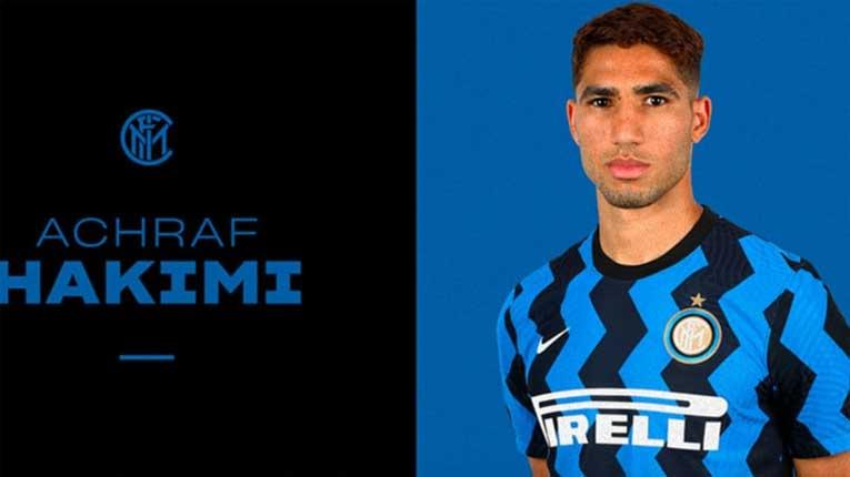 Реал и Интер потврдија: Ашраф Хакими официјално е нов играч на Нераѕурите од Милано