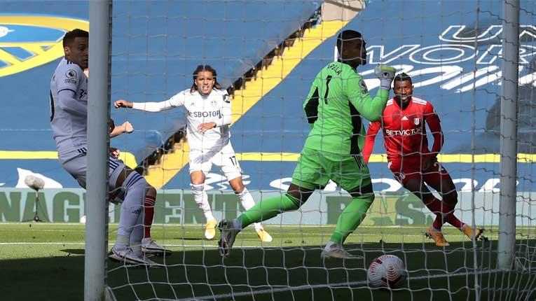 Алиоски дебитираше во меч на кој се испиша историја во Премиер лигата!