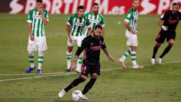 Рамос објасни: Некогаш судиите ни помагаат, некогаш ни одмагаат, тоа е фудбал