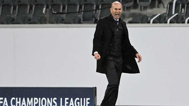 Тренерот на Реал изненади со изјавата по мечот со Борусија Менхенгладбах
