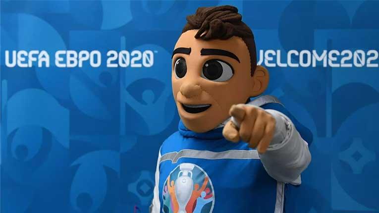 УЕФА излезе со став во врска со можната преселба на финалето на Еуро 2020