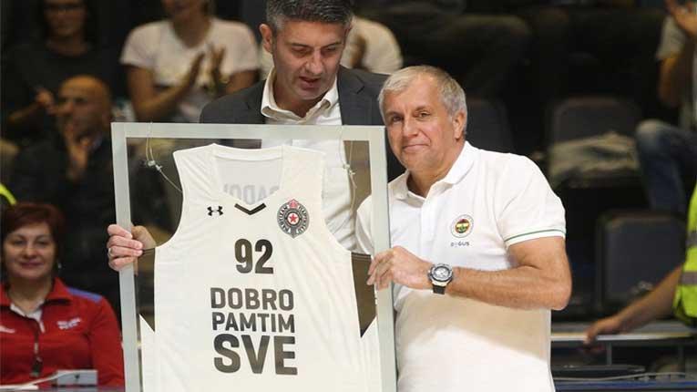 Партизан се враќа во Евролигата со Обрадовиќ како тренер?