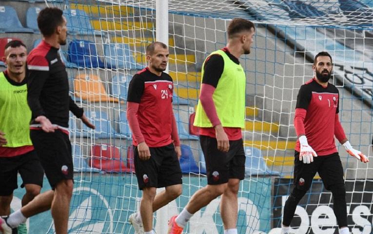 Арменд Алими: Шкендија може да го прегрми гостувањето во Рига, во Скопје ќе се одлучува победникот