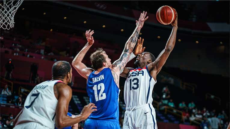 Кевин Дурант испиша историја во американската репрезентативна кошарка