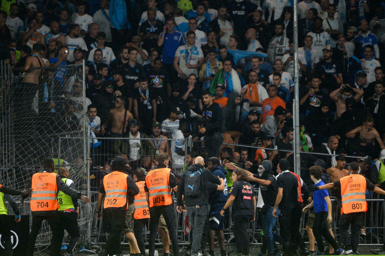 Ново дивеење на хулиганите во Лига 1
