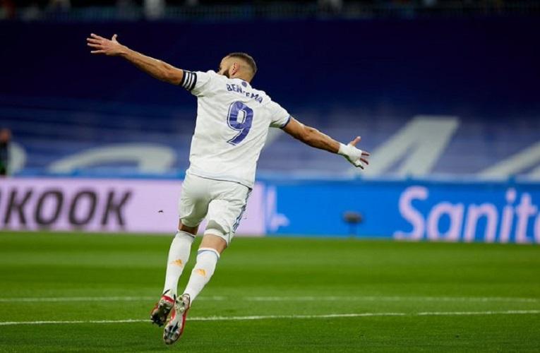 Ла Лига дочека рекорд без Меси и Роналдо – Јунакот е Бензема со 8 гола и 7 асистенции