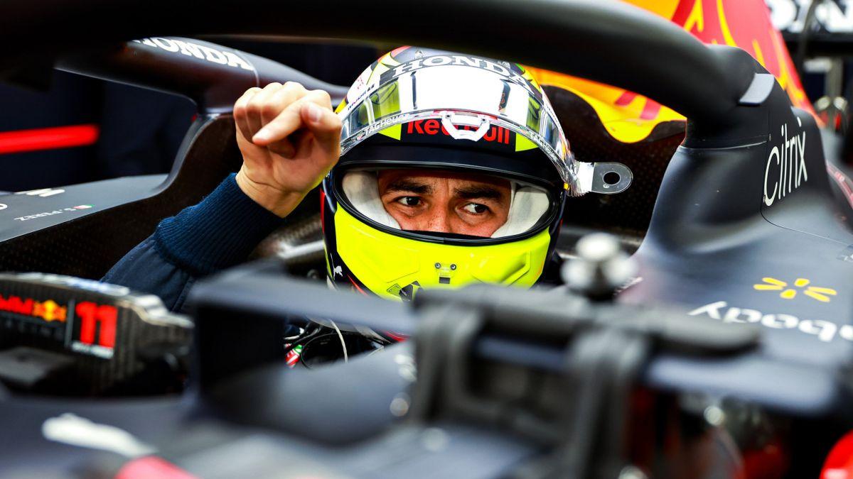 Херојски подвиг на Перез на трката за Големата награда на САД