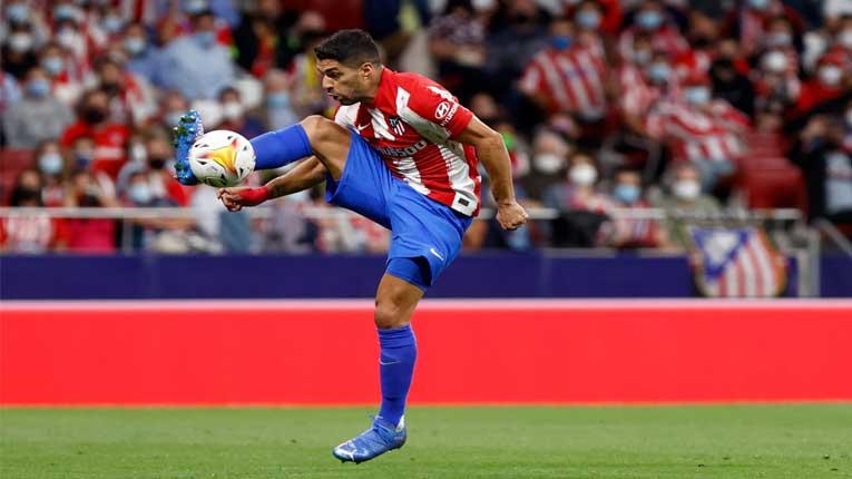 Суарес уште еднаш покажа што значи за Атлетико